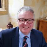 Noel O'Donnell ist neuer General Manager von Grässlin UK