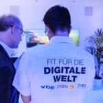 IFA 2018: Nachwuchs für die digitale Welt begeistern