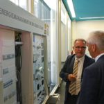 "Pilotprojekt ""Energiemanagement im digitalen Gebäude"" beim BIBB-Kongress 2018"