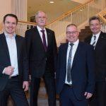 Neue E-Marken-Partnerschaften mit Raycap und Enilux