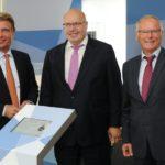 """Altmaier: """"Mit dem 'Aktionsplan Stromnetz' für eine sichere und bezahlbare Energiewende"""""""