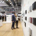 elektotechnik 2019 ist beendet - erfolgreicher Branchentreffpunkt