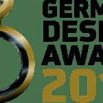 German Design Award 2018 für Busch-Jaeger