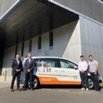Weidmüller eröffnet Vertriebsbüro in der französischen Schweiz