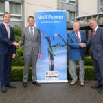 LAPP übernimmt Schweizer Partner Volland
