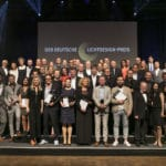 Lichtdesign Preis 2018: Gewinner stehen fest
