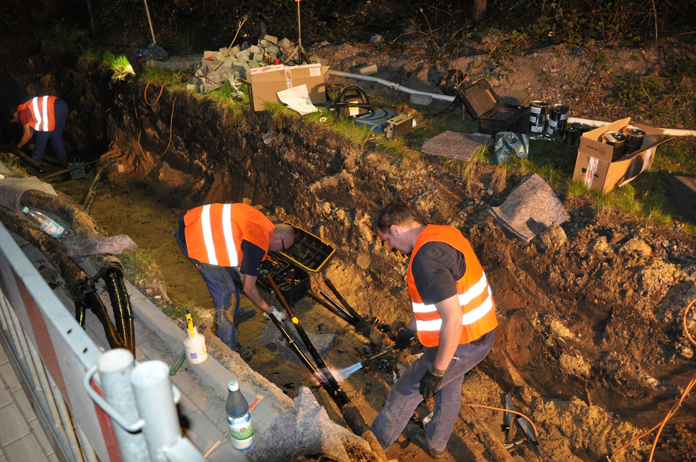 Stromausfall Bochum Heute