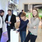 Schneider Electric eröffnet neuen Wiser-Showroom in Berlin