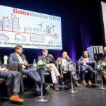 """6. Kompetenztreffen """"Elektromobilität in NRW"""" zeigte Status quo der Elektromobilität im Land"""