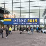 eltec 2019 ist eröffnet