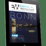 Kostenfrei digital lesen: Sonderausgabe zur EUEW General Convention