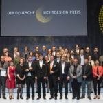 Lichtdesign-Preis 2018 in Köln