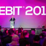 CeBIT 2018 ist gestartet