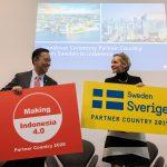 Partnerland der Hannover Messe 2020 ist Indonesien