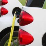 Steuerliche Anreize für Elektroautos