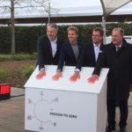 Eröffnung: ABB realisiert den ersten CO2-neutralen Fertigungsstandort in Deutschland