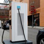 Elektrisch zum Filmfestival fahren mit ABB und Audi