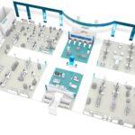Die digitale Welt der Industrie – Siemens auf der SPS IPC Drives