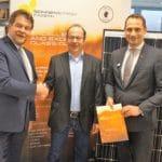 Sonnenstromfabrik präsentiert neue Solarmodul-Generation