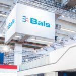 VARIABOX 4.0 - BALS auf der eltefa 2019