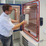 VDE-Institut zertifiziert Hensel-eigenes Prüflabor