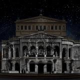 Foto: © Xenorama, Alte Oper, Luminale2020