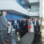 Zumtobel Group eröffnet neue Softwareschmiede für Lichttechnologien in Portugal