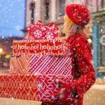 Fact: Die Mehrheit kauft Weihnachtsgeschenke im Netz