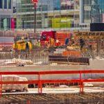 Umsatz im Bauhauptgewerbe im August 2020: -3,4 Prozent zum Vorjahresmonat