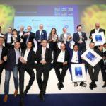 Intersolar Award 2019: Solare Innovationen ausgezeichnet