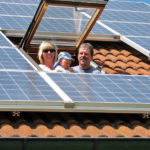 Solarenergie beliebteste Klimaschutz-Maßnahme