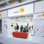 ZVEH präsentiert Film über das neue E-Haus
