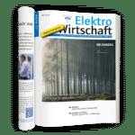 Jetzt das Lichtspecial der ElektroWirtschaft mit Gutscheincode digital lesen!