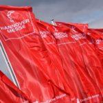 Hannover Messe ist in vollem Gange