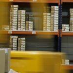 Logistik muss Digitalisierung weiter beschleunigen