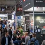 efa 2019: Innovationen und wegweisende Technologien in Leipzig