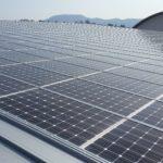 Erneuerbare Energien deckten im ersten Quartal 40 Prozent des Stromverbrauchs