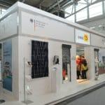 E-Haus der Elektrohandwerke gewinnt KNX-Award