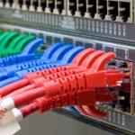 Homeoffice: Telekommunikationsnetze laufen stabil