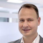 Florian Partsch ist neuer General Manager der Grässlin GmbH