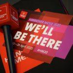 Hannover Messe 2020 wird verschoben