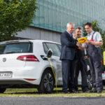 Elektrohandwerke kooperieren mit Volkswagen-Tochter Elli