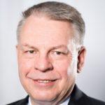 Hans-Georg Krabbe verlässt ABB