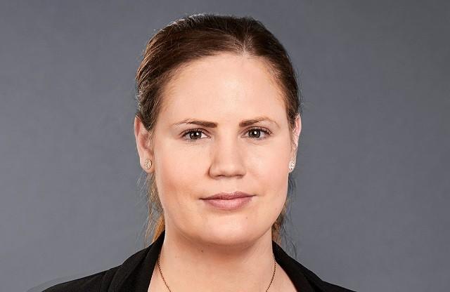 Julia Perzl, Leitung Aus- und Weiterbildung, EFG Gienger KG