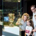 Alltag vergessen: Reisen Sie nach Dortmund zum Deutschen Fußballmuseum!