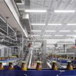 Biologisch wirksames Licht in der Industrie