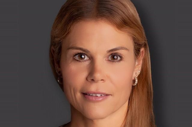 Simone Schröder, Ausbildungsleiterin Moster Elektrogroßhandelsgesellschaft mbH