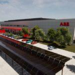 ABB investiert Millionen für die Fertigung von Elektroladestationen in Italien