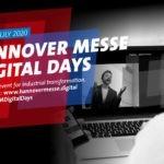 Hannover Messe Digital Days in vollem Gange