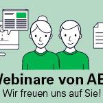 Webinare von ABL – WeMobility und Basic Training